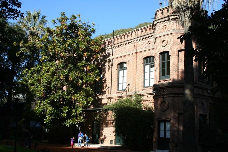 Jardin Bótanico Carlos Thays
