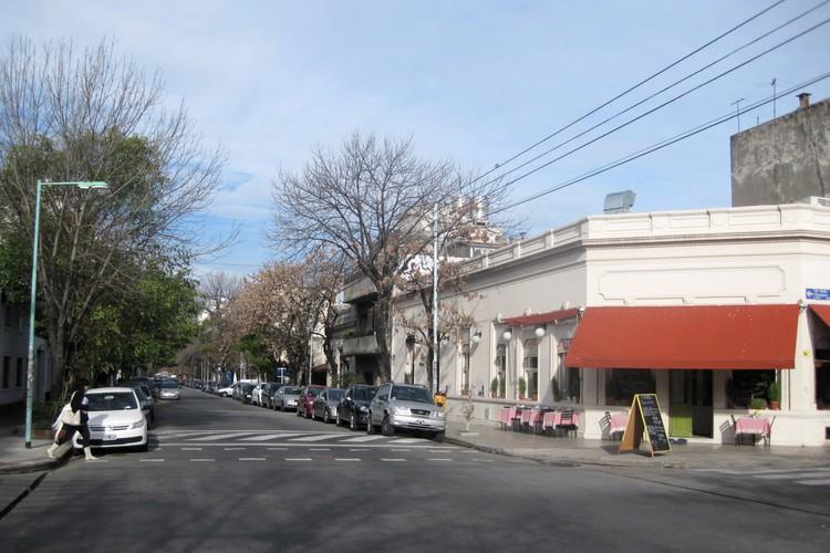 Honduras, Palermo