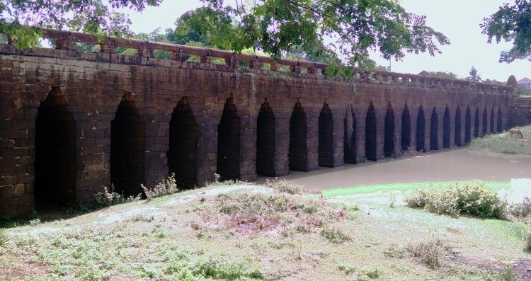 Preah Tis brug