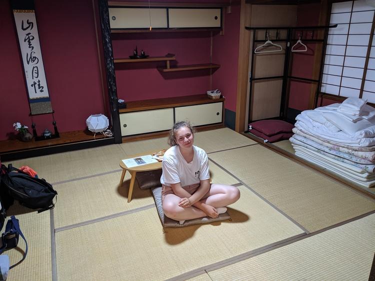 Guest House Nagonde, Kanazawa