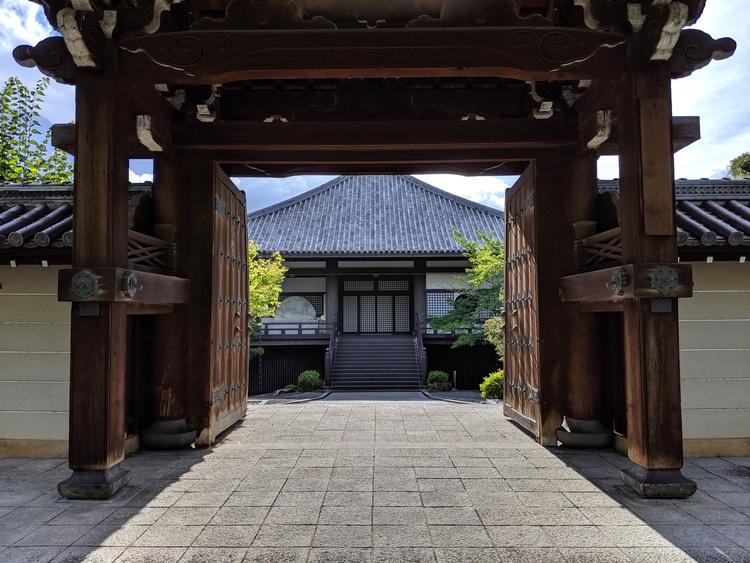 Higashiyama-ku