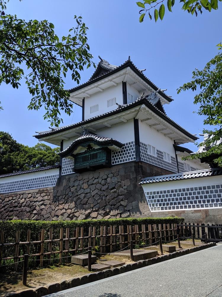 Ishikawa Mon