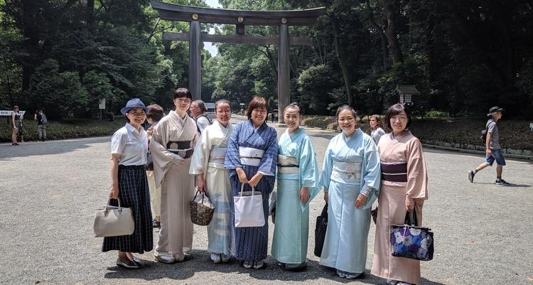 Meiji heiligdom