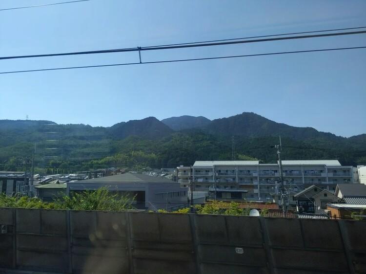 Hiei berg