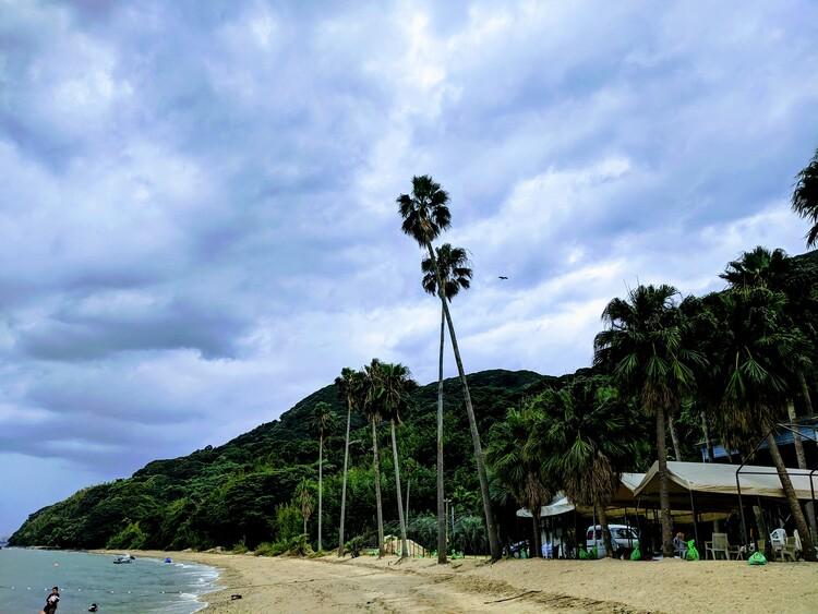 Nokonoshima Eiland