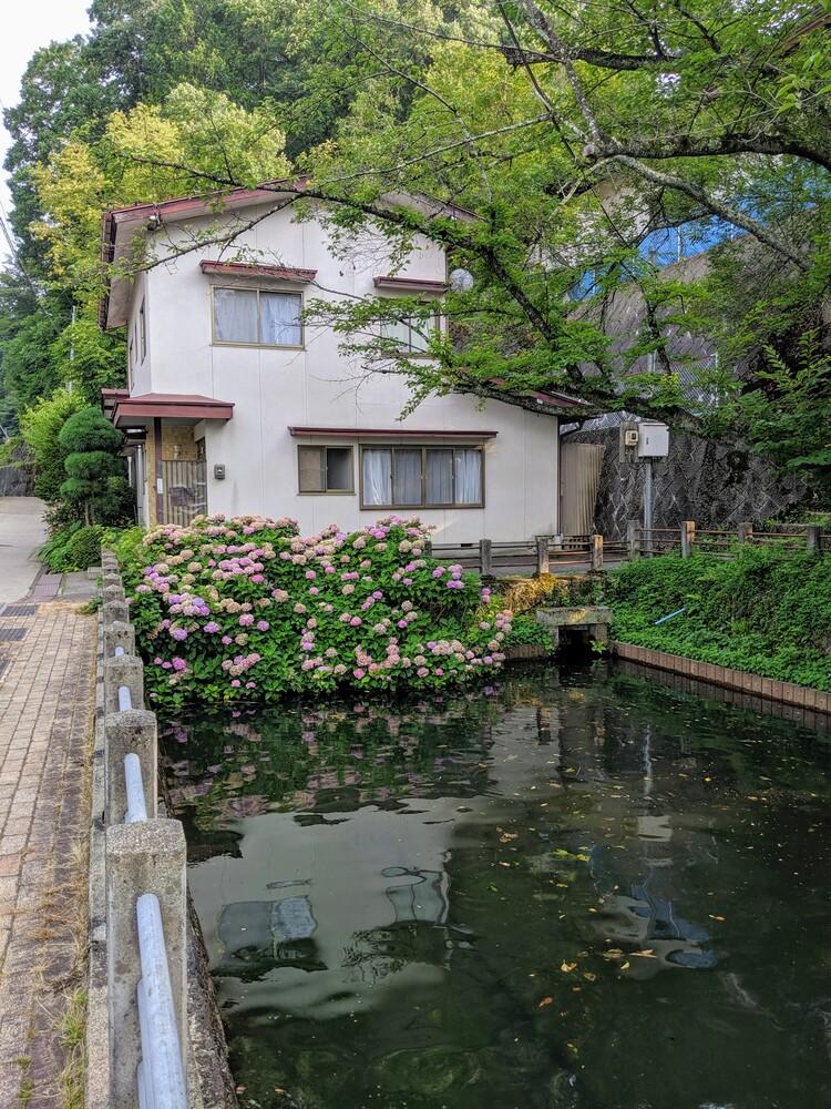 Omgeving Takayama