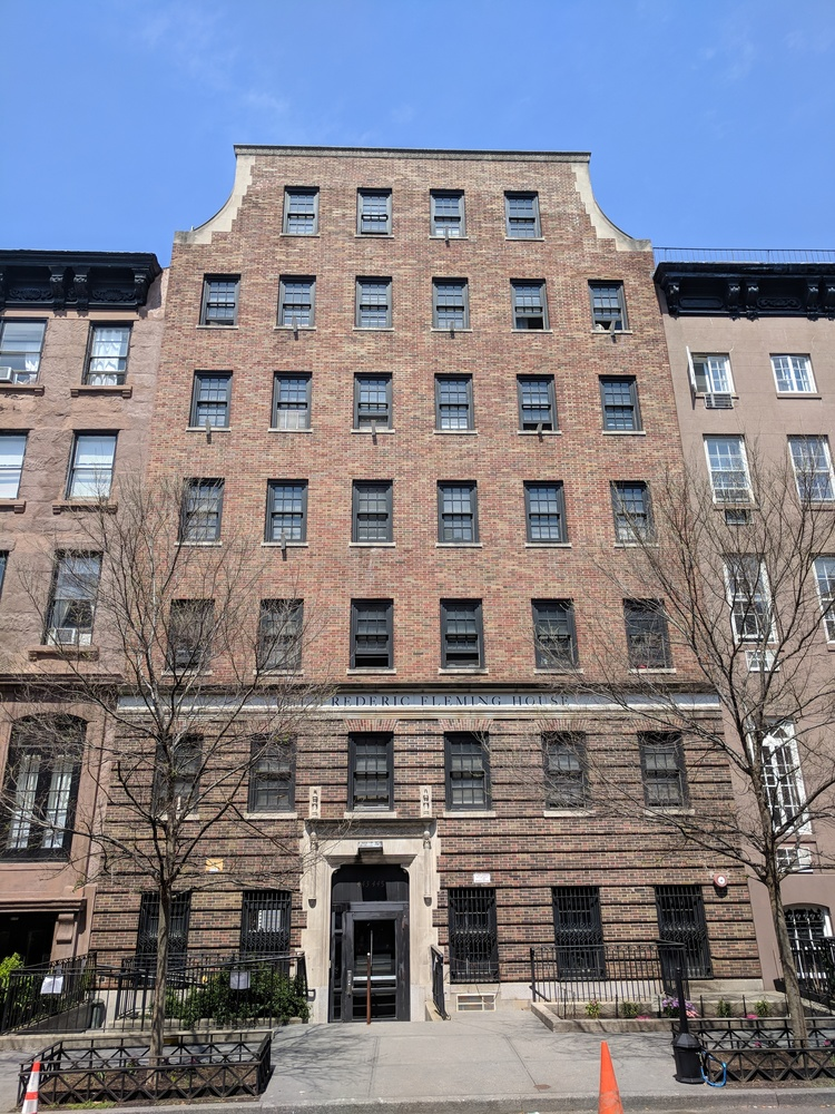 443 W 22nd St - Chelsea
