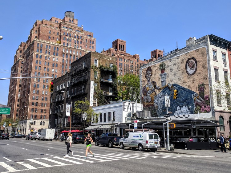 10th Ave - Chelsea