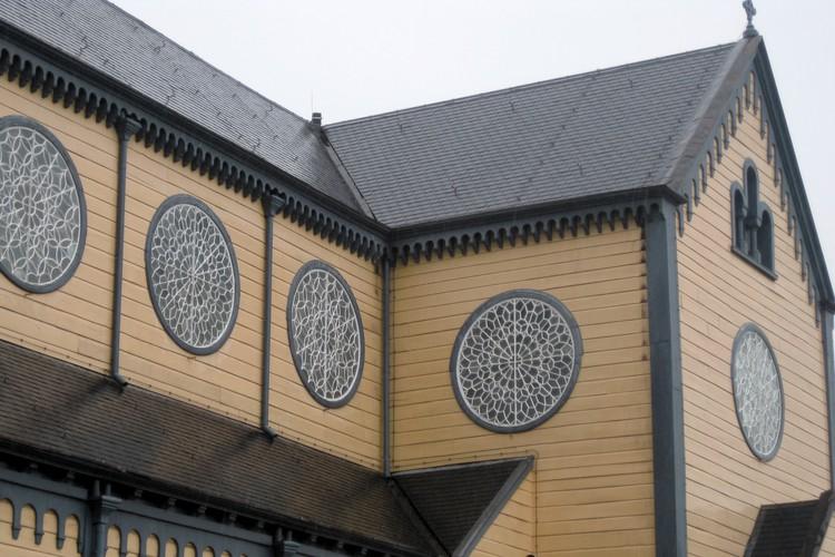 St. Petrus en Pauluskathedraal