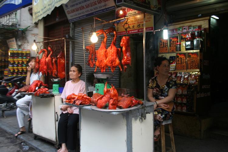 Hanoi Duck